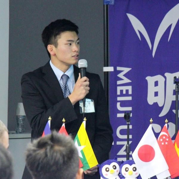 【留学どうだった?】「自分で考え問題解決する力を培うことができたベトナム留学」和田堅人さん