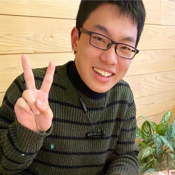 東京都に就職!鈴木勝己さん(2021年法学部卒)│明治大学